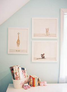 Nursery Prints | JenHuangPhoto.com