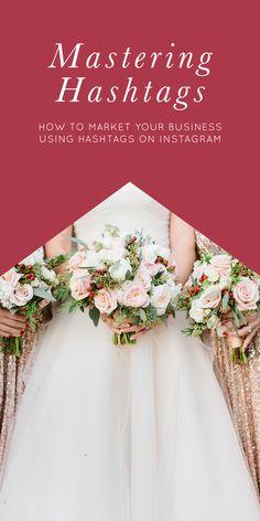 Three Ways to Master Hashtags for  Entrepreneurs on Instagram! | #instagram #marketing