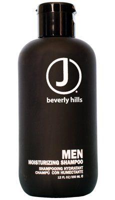 J Beverly Hills Men Mosturizing Shampoo.
