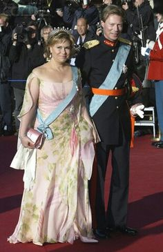 Royals of Luxembourg