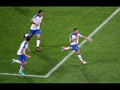 Le coeur italien ! #9ine #euro2016 #football