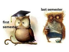 Exactly what college will do to you.