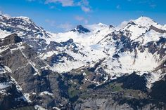 Going to Jungfraujoch - Top of Europe? Get essential tips for your trip to the highest train station in Europe meters), including tickets and weather. Jungfraujoch, Train Rides, Train Station, Switzerland, Mount Everest, Europe, Adventure, Mountains, Travel