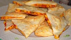 Tacos, Food And Drink, Pizza, Mexican, Bread, Ethnic Recipes, Brot, Baking, Breads