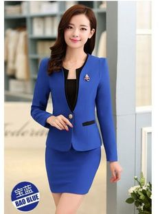 Women Office Uniform