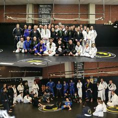 Thanks again to everyone who made the Gunnar Goldsberry benefit a success! The Goldsberry family had an out pour of support from everyone who stopped by. We especially want to thank @bjjhoboken @silverfoxbjj @rollesgracie for donating their time to put on such great seminars for everyone in attendance. Saturday goes to show the family bond that occurs in BJJ and the Renzo Gracie family! by teamrenzograciedenville