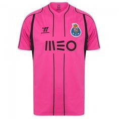 Camiseta del FC Oporto 2014-2015 3era