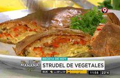 Sano y delicioso, el plato ideal para Seman Santa.