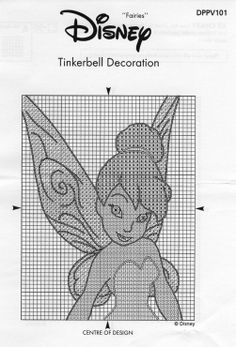 Tinkerbell 2 of 3