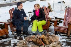 Give the gift of a getaway to Explorers' Edge this Christmas. http://explorersedge.ca/gift-getaway-explorers-edge/