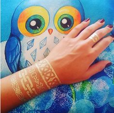 Wrist Bracelet Tattoos For Women With Ankle Designs Mandala Tattoo Sleeve Women, Sleeve Tattoos For Women, Wrist Bracelet Tattoo, Arm Warmers, Boy Or Girl, Cuff Bracelets, 50th, Tattoo Designs, Ankle