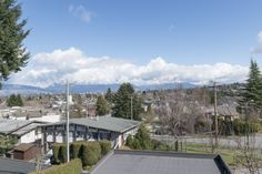 Incredable views from this beautiful Vancouver home! 4488 Puget Dr. Vancouver