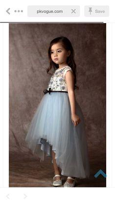 bb92e056989 Baby Girl Frock Design
