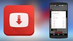 تحميل تطبيق SnapTube ( سناب تيوب ) للاندرويد