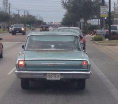 Chevy II Nova (1964)