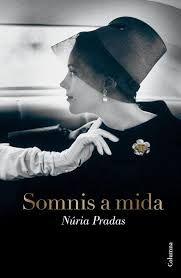 Somnis a mida - Núria Paradas