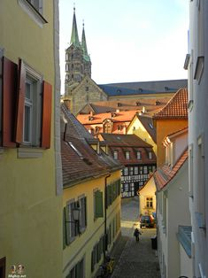 Bamberg, Würzburg or Nuremberg? Photos that'll convince you why Bamberg should be your base in Franconia - The Travels of BBQboy and Spanky