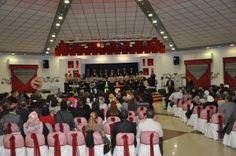 Niksar Belediyesi sosyal kültür etkinlikleri kapsamında Şöhretoğlu Düğün Salonunda Türk Sanat Müzüği Konseri düzenlendi. Samsun Türk Musiki Derneği tarafından düzenlenen konserde birbirinden güzel şarkı ve türküler koro ve solistler tarafından seslendirildi.