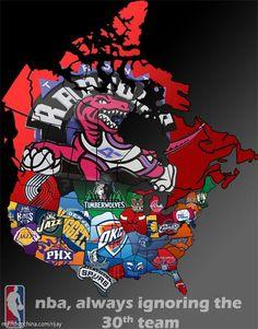 Loving seeing the Raptors in the finals wethenorth basketball nba canada Funny Basketball Memes, Basketball Pictures, Sports Basketball, Toronto Raptors, Nba Kings, Basketball Background, Nba Championships, Nba Wallpapers, Nba Sports