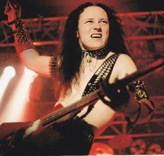 Cronos Venom Black Metal