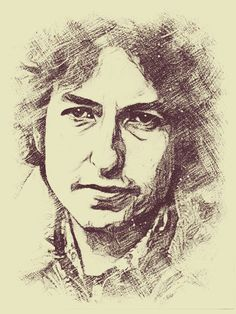 "Bob Dylan ""Inspiration"""