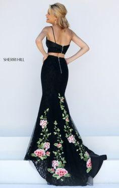 Sherri Hill Vestidos