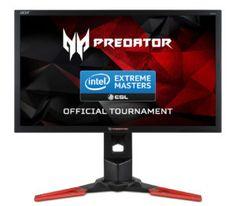 Acer é patrocinadora oficial das Intel Extreme Masters