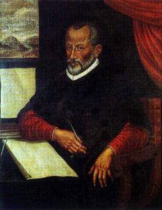Giovanni Pierluigi,uno dei massimi esponenti della musica polifonica nacque a Palestrina.