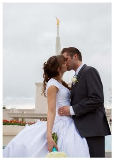 LDS Wedding Photography #melissasuephotos