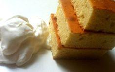 Εύκολη γιαουρτόπιτα-κέικ