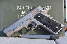 colt-commander-1911-handgun-9mm-cover2 Save those thumbs & bucks w/ free shipping on this magloader I purchased mine http://www.amazon.com/shops/raeind  No more leaving the last round out because it is too hard to get in. And you will load them faster and easier, to maximize your shooting enjoyment.