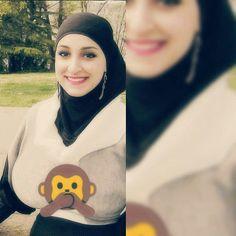 Asel d Mahmoud hijab