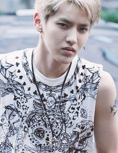 Kris (Wu Yi Fan) 吴亦凡