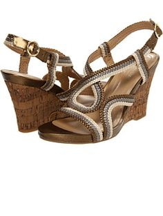 Beanna by Naturalizer just bought 'em for summer!!!