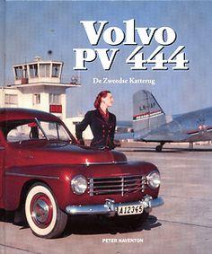 Katterug Volvo