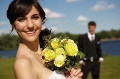 So entstehen tolle Hochzeitsfotos