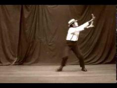 César Chirinos - Teatro & Mimo, La Combi (2004). - YouTube