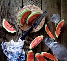 watermelon // @Nikole S. S. Herriott