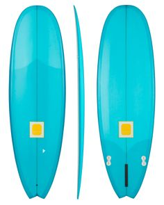 Canvas Surfboards - Canvas Surfboards