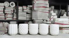 Wonderful Cups by ViiChenDesign