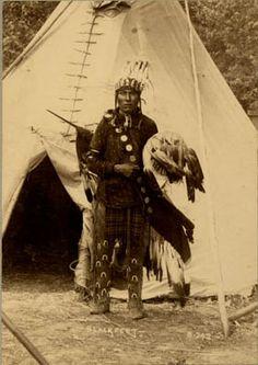 """""""Blackfeet"""""""