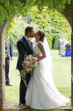 Picture Perfect Gardens at Sedgeford Hall Norfolk Wedding and Event Venue - Holiday Cottages