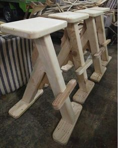 24 inch bar stool plan/craft stool plan/wood stool plan/kitchen stool plan/bar stool plan/bar seat plan/kitchen seat plan/island seat plan – Finance tips for small business Wooden Projects, Woodworking Projects Diy, Woodworking Furniture, Furniture Projects, Furniture Plans, Woodworking Plans, Woodworking Videos, Woodworking Joints, Woodworking Techniques