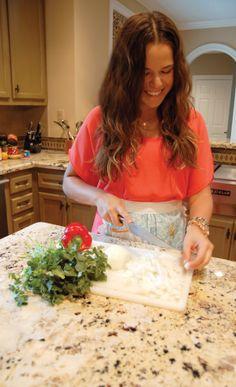 Recipes | The Slender Student