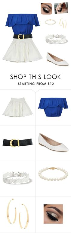 """""""Untitled #6"""" by saskiamumbyy ❤ liked on Polyvore featuring Milly, Miss Selfridge, Anne Klein, BCBGeneration and Lana"""