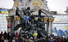 Ukrainians are not afraid of Russian invasion