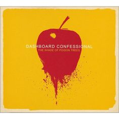Dashboard Confessional - The Shade of Poison Trees (CD)