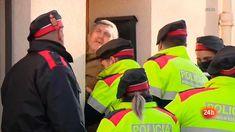 El detenido como presunto autor del doble crimen del pantano de Susqueda (Girona) ha asegurado este martes que no es