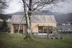 Galería de Naust V / Koreo Arkitekter + Kolab Arkitekter - 10