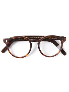 CUTLER & GROSS - optical glasses 5